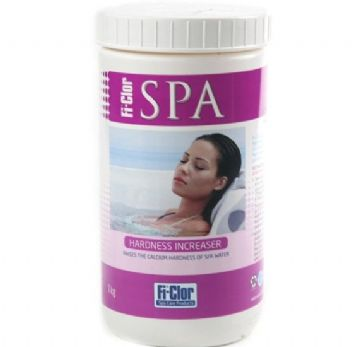Fi-Clor Spa Calcium Hardness Increaser 1kg